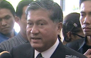 พท.ยันเฉลิมเป็นหัวหน้าทีมลุยศึกซักฟอกรัฐ