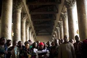 เกิดเหตุกจราจลที่ไนจีเรียตายกว่า 200 ราย