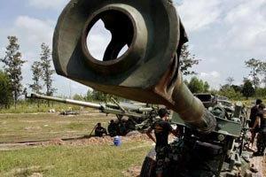 ทหารไทย-กัมพูชาปะทะกันเขมรดับ1