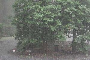 อุตุฯ เตือนภัยพายุฤดูร้อนเข้าไทยพรุ่งนี้