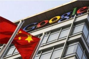 กูเกิลจะปิดบริการในจีน 10 เม.ย.นี้