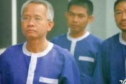 """ทูตไทยแจงเหตุไม่ให้ประกัน """"วีระ"""" อ้างเรื่องความปลอดภัย"""