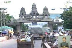 นักวิชาการหวั่นไทยเสียโอกาสลงทุนในกัมพูชา