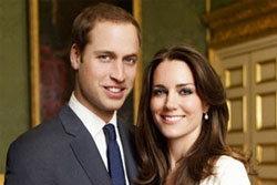 สื่ออังกฤษเผย ในหลวงทรงได้รับเชิญร่วมงานแต่งเจ้าชายวิลเลียม