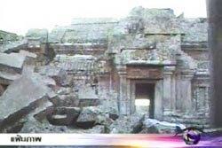 กัมพูชาขอให้ชาวฮินดูปกป้องปราสาทพระวิหาร