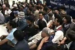 กต.เร่งอพยพแรงงานไทยออกจากลิเบียอย่างต่อเนื่อง