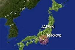 แผ่นดินไหวอีก 6.6Rเกาะฮอนชู ยังไม่มีความเสียหาย