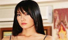 นุ่น เปิดตัวช่อง 3 รับบทลำยอง 2012