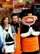 ปตท. เปิดตัว Jiffy Kitchen by Black Canyon อัดแคมเปญกระตุ้นยอดส่งท้ายปี 2551