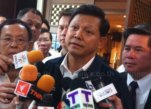 พงศพัศเผยเหตุไทยรัฐ-แฮกเว็บนายกไม่รุนแรง