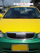 แท็กซี่น้ำใจดีเก็บเงินครึ่งแสนบ. นำคืนเจ้าของ-สาวชาวรัสเซีย