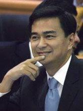 อภิสิทธิ์ ยันหนุน อัศวิน-ธานี สางคดี สมชาย-นักธุรกิจซาอุ