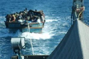 ซีเอ็นเอ็นแฉซ้ำ ทหารไทยปล่อยโรฮิงยาทิ้งกลางทะเล