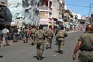 ยอดผู้เสียชีวิตจากเหตุความไม่สงบในมาดากัสการ์ใกล้แตะ 40 คน