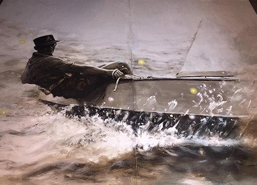 กท.โพลล์ปชช.ซาบซึ้งพระอัจฉริยภาพกีฬาเรือใบร.9