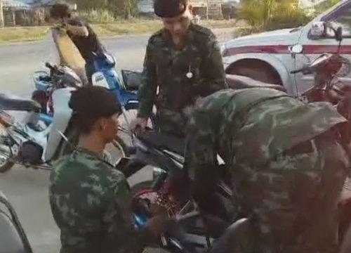 ตร.ปราจีนบุรี โชว์ผลงานจับ2คดีรวด