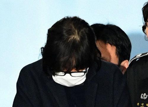 ชอยซูน-ซิล เผชิญกับข้อหาขู่กรรโชกและฉ้อโกง