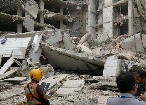 ผอ.สำนักโยธาฯเตรียมลงพื้นที่ติดตามการกู้ศพตึกถล่ม
