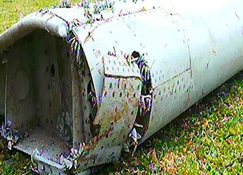 ทีมค้นหาบินMH370เตรียมยุติภารกิจปีหน้า