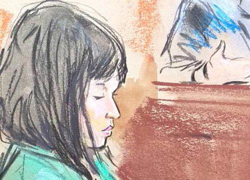 ศาลสหรัฐฯพิพากษาสาวไทยคดีปลอมกระเป๋าหรู