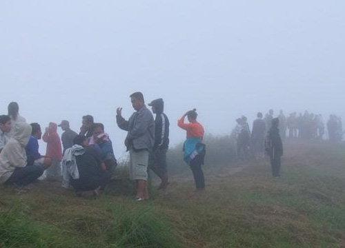 อุตุฯเผยไทยตอนบนหนาวเย็นลง7องศา-กทม.มีหมอก