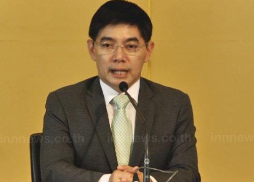 นายกคุยทูตแคนาดายันไทยรับฟังคนคิดต่างย้ำยึดโรดแมป