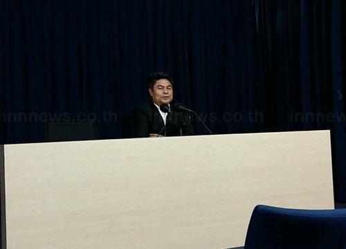 เทพไทจี้รัฐบาลเร่งแก้น้ำท้วมใต้ให้พ้นวิกฤต