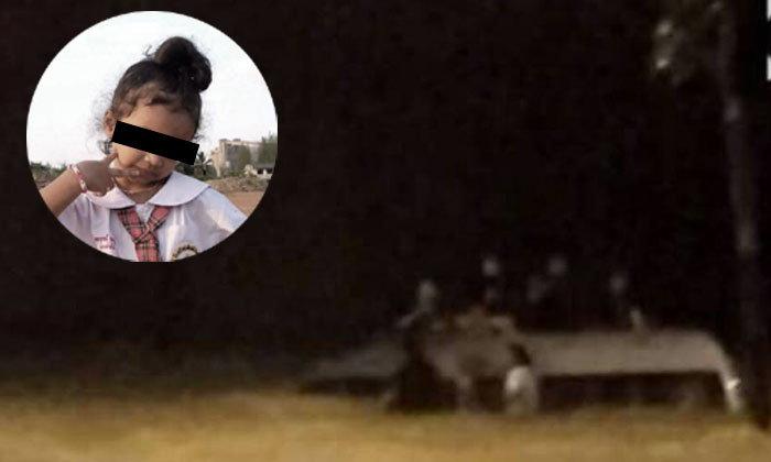 เศร้า... พบร่างเด็กหญิงวัย 5 ขวบ หลังถูกน้ำพัดจากหลังคารถตู้ที่บางสะพาน