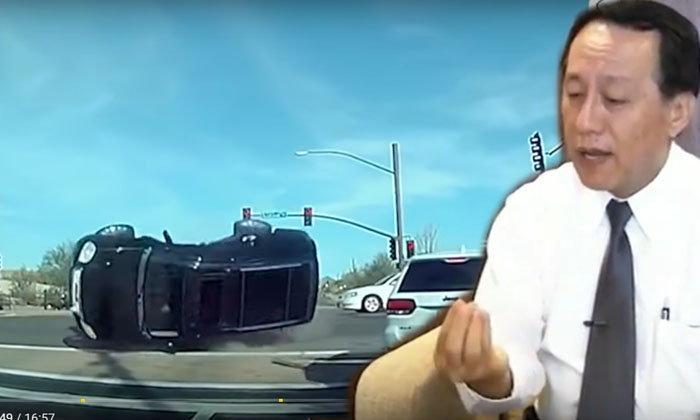 มูลนิธิเมาไม่ขับเสนอติดกล้องหน้ารถช่วงสงกรานต์ หวังลดอุบัติเหตุ