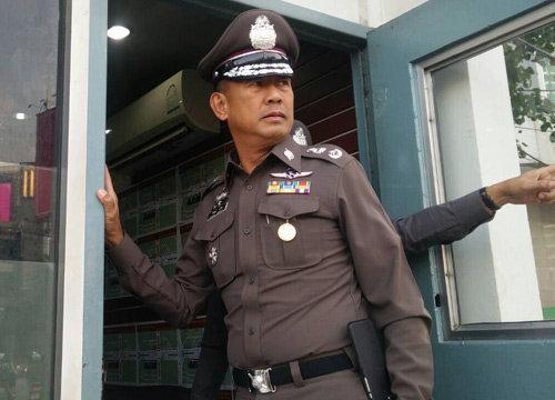 บช.น.แนะเลี่ยงแยกวิทยุหลังปิดซ่อมสะพานไทย-เบลเยี่ยม