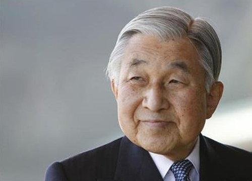 ญี่ปุ่นเปลี่ยนกฎให้ประมุขสละราชสมบัติสิ้นปี2018นี้