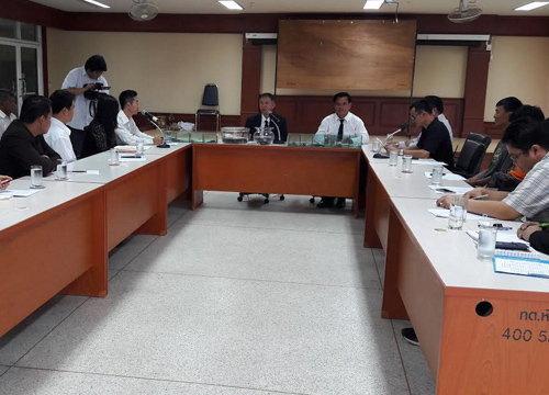 โคราช-ชลบุรีจัดกิจกรรมช่วยผู้ประสบอุทกภัยในภาคใต้
