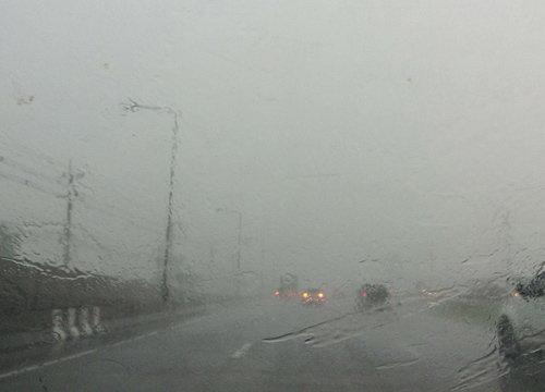 อุตุฯเผยเหนือตอนล่างอีสานมีฝนภาคใต้ตกเล็กน้อย