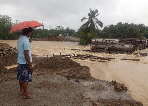 อุตุฯเผยใต้ฝนคลี่คลายแล้วเข้าสู่ฤดูกาลปกติ
