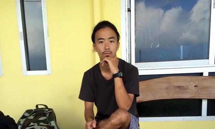 แม่วอนตามหา ลูกชายชาวญี่ปุ่นวัย 21 ปี หายตัวลึกลับในเมืองไทย