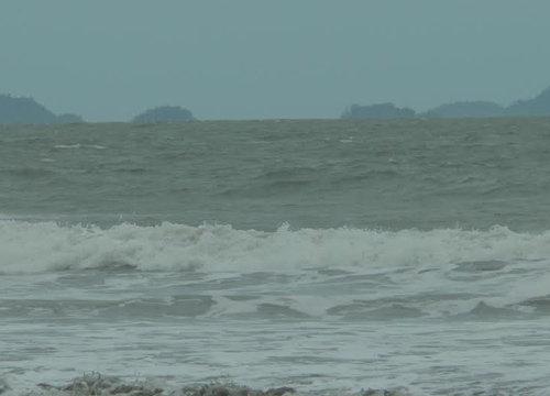 อุตุฯเตือนภาคใต้ฝนตกหนักคลื่นลมแรงฉ.17