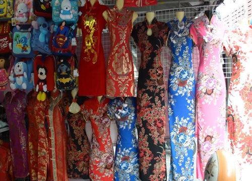 วันจ่ายเทศกาลตรุษจีนที่ตรัง-อ่างทองเงียบเหงา