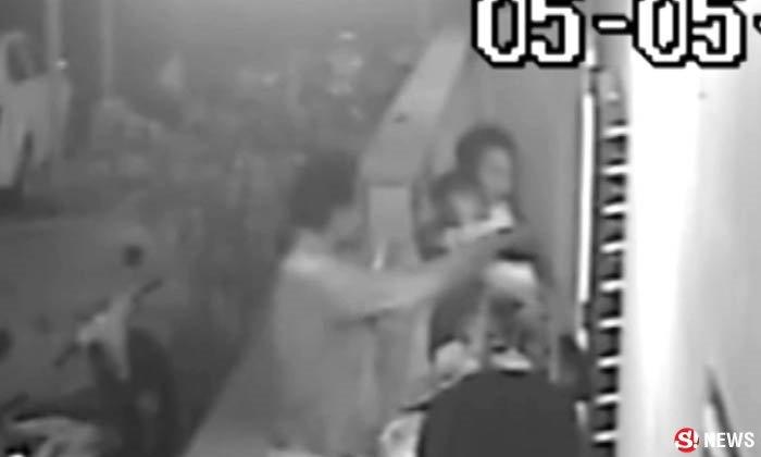 ญาติวอนแม่เลิกหลบหนี คดีสามีใหม่ตื้บลูกชาย 2 ขวบดับ