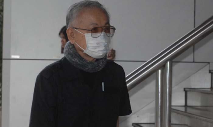 ศาลฎีกายืนจำคุก 2 ปี พ.ต.อ.ชาญชัย ติดสินบน 30 ล้าน