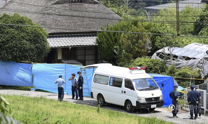 หนุ่มญี่ปุ่นวัย 26 ฆ่าปู่-ย่า-เพื่อนบ้านดับ 3 ราย เจ็บหนัก 2 คน