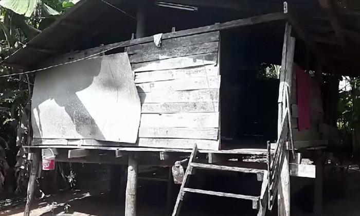 ลือสุดสะพรึง! อาถรรพ์ไม้ฝาโลงเอามาทำบ้าน คร่าชีวิตเกือบยกครัว