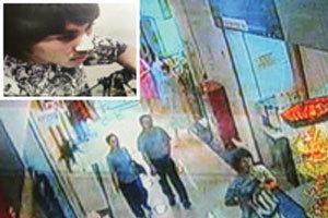 โจรรูปหล่อปล้นร้านทอง-ห้างดังจตุจักร