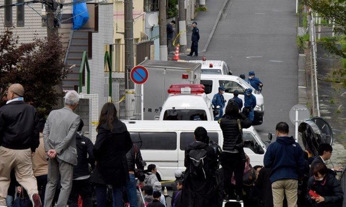 หนุ่มญี่ปุ่นฆ่าหั่น 9 ศพหมกห้องพัก สารภาพชิงทรัพย์-ล่วงละเมิดเหยื่อ