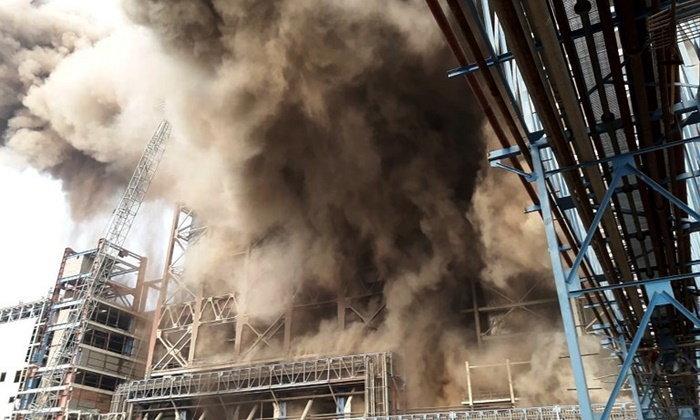 โรงไฟฟ้าถ่านหินอินเดียระเบิดครั้งใหญ่ สังเวยชีวิต 16 ศพ
