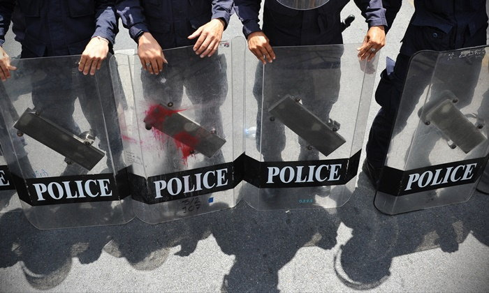 ปฏิรูปตำรวจไทย อนาคตจะเป็นอย่างไร ถามใจใครดี?