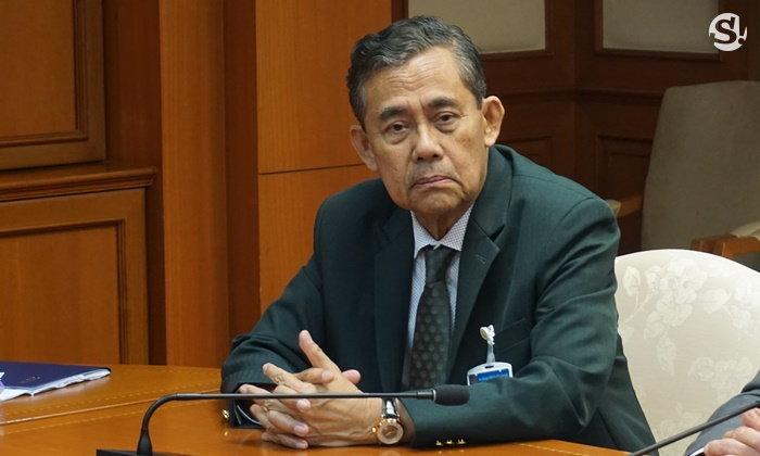คกก.ปฏิรูปตำรวจชี้ ทำอย่างไรตำรวจไทยจะมีเครื่องมือครบครัน