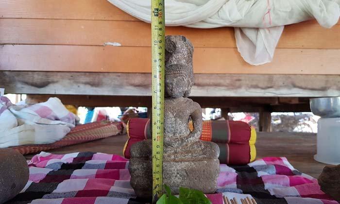 เลขเด็ด พระพุทธรูปโบราณ