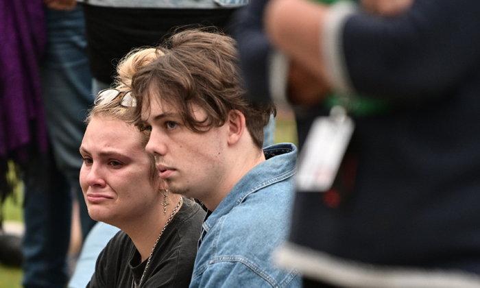 """เหยื่อกราดยิงมัสยิดนิวซีแลนด์ เด็กชายวัย 14 """"เสียชีวิต"""" แล้ว พ่อน้องเผยทั้งน้ำตา"""
