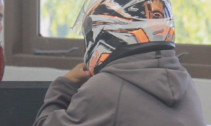 หนุ่มส่งอาหารวัย 19 แชทเฟซบุ๊กจีบเด็กหญิง 14 รู้จักเดือนเดียวลวงไปข่มขืน