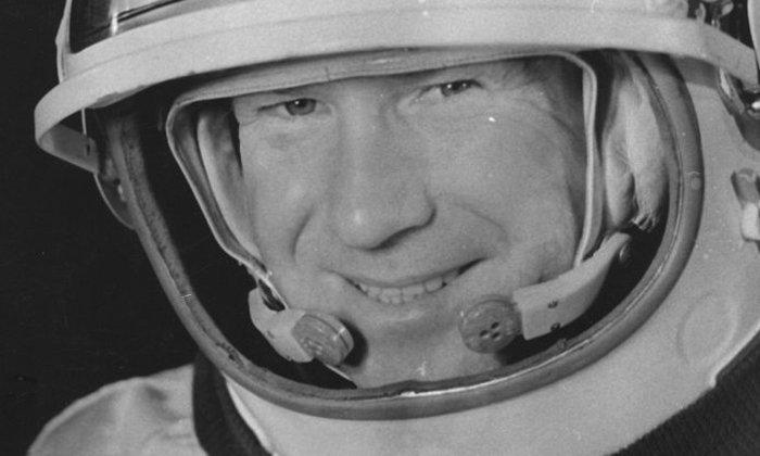 อเล็กเซย์ ลีโอนอฟ มนุษย์คนแรกที่ออกสำรวจอวกาศนอกตัวยาน เสียชีวิตแล้วด้วยวัย 85 ปี
